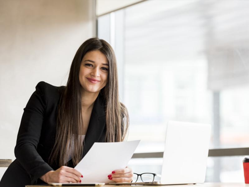 empleo femenino