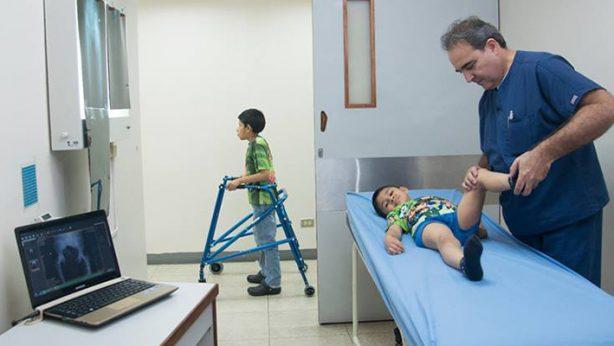 Hospital Ortopedico Infantil
