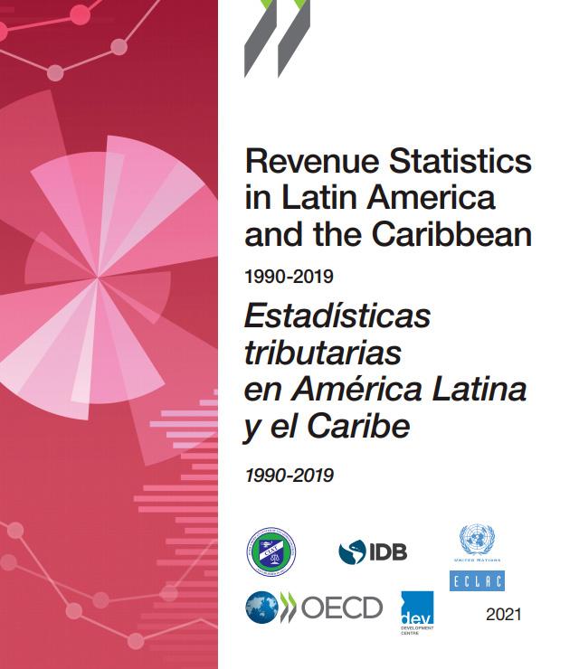 Estadísticas tributarias de América Latina y el Caribe 2021